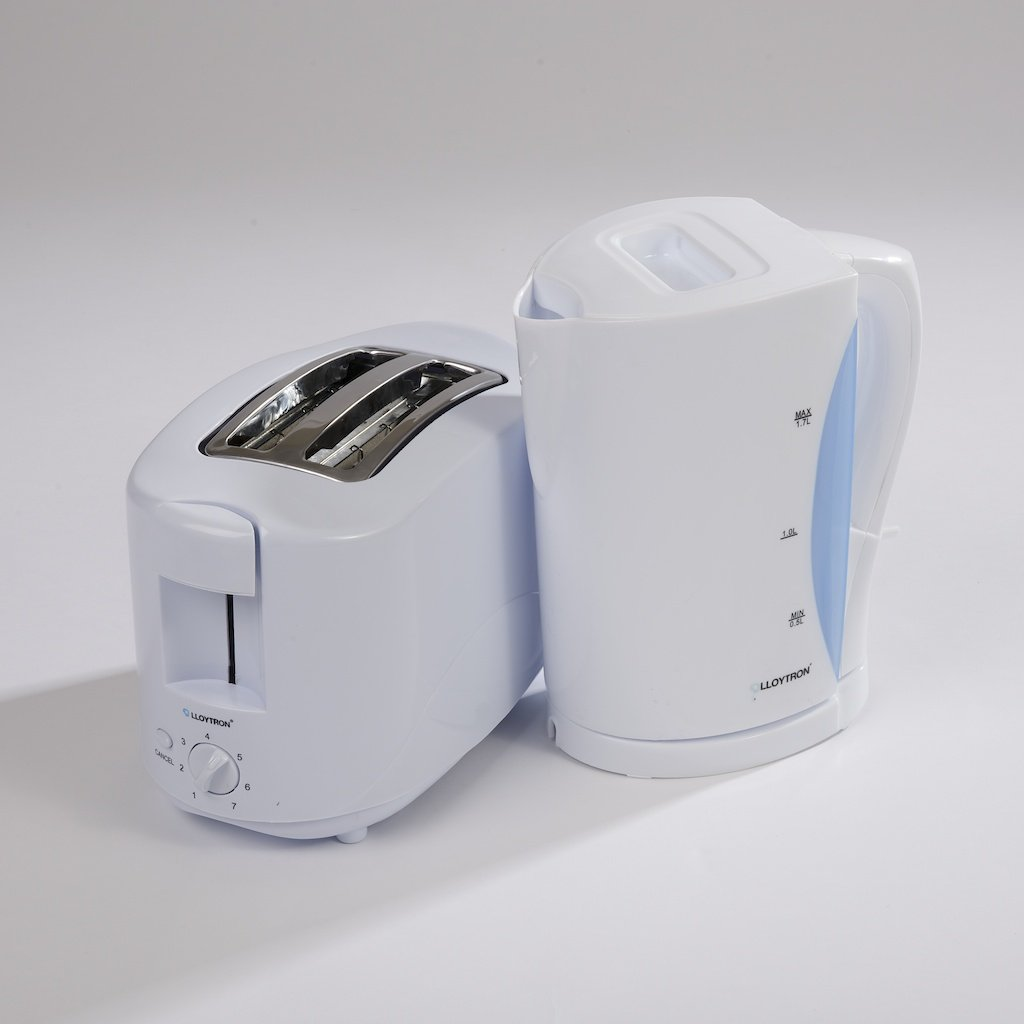 Kettle and Toaster Pack