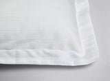Belissa 240 TC Pillowcase Satin Stripe