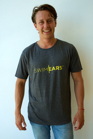 SwimEars quick-dry T-shirt small