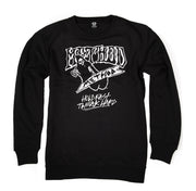 HOLD FAST TWEAK HARD Sweatshirt