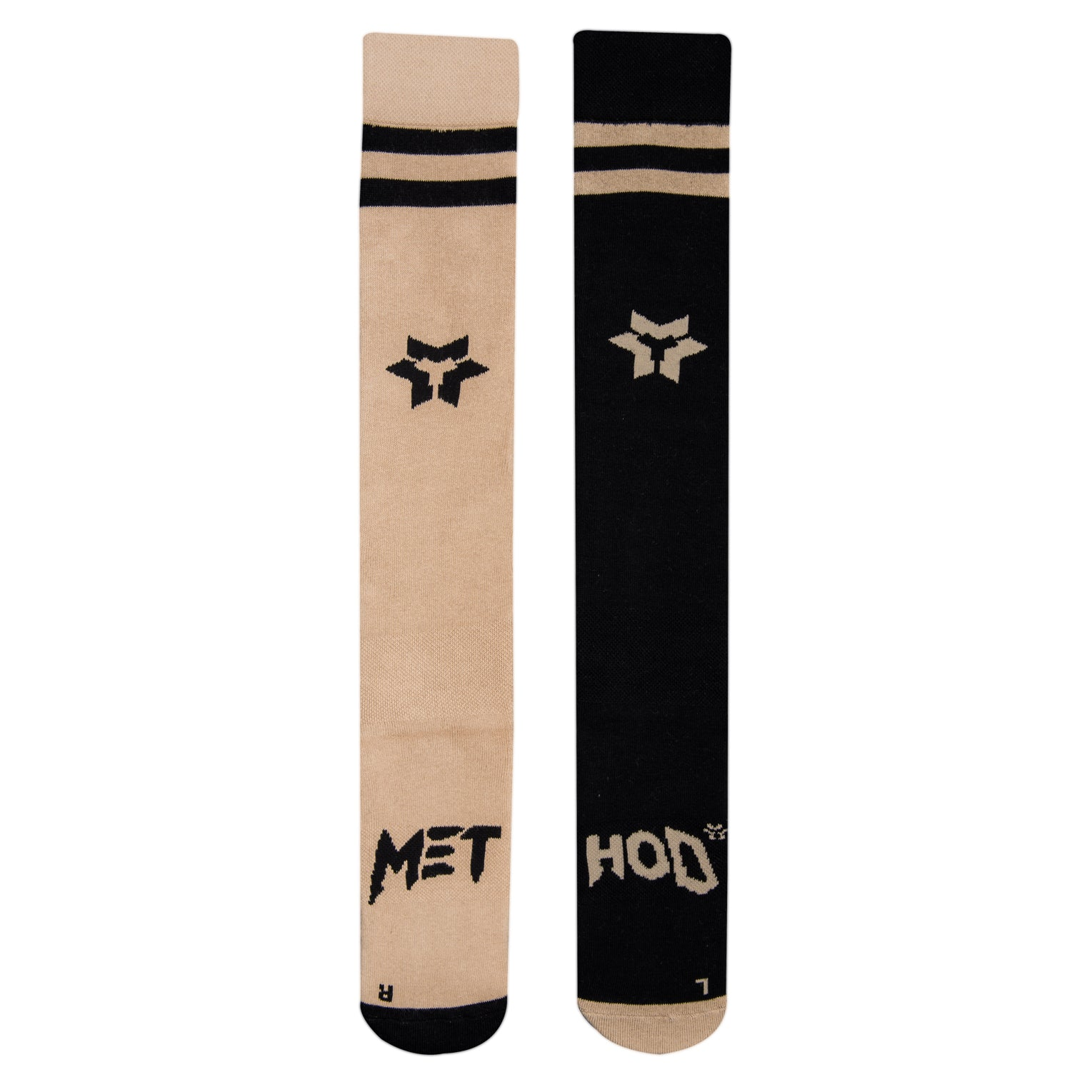 Method x Stinky Snowboard Socks