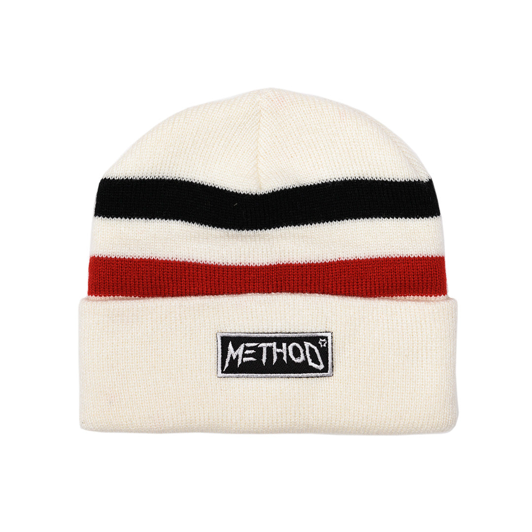 Method Lines Beanie