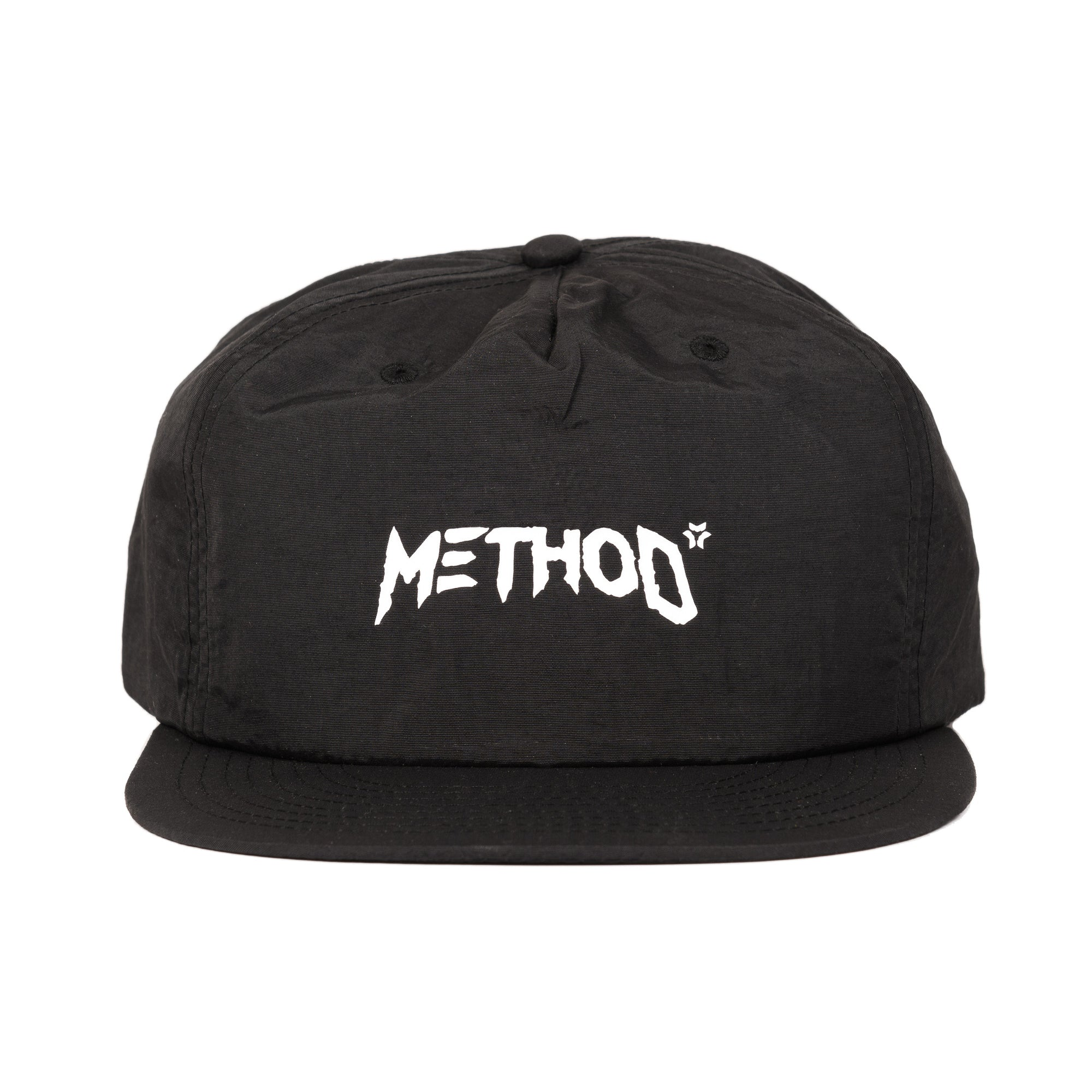 Method Printed Cap