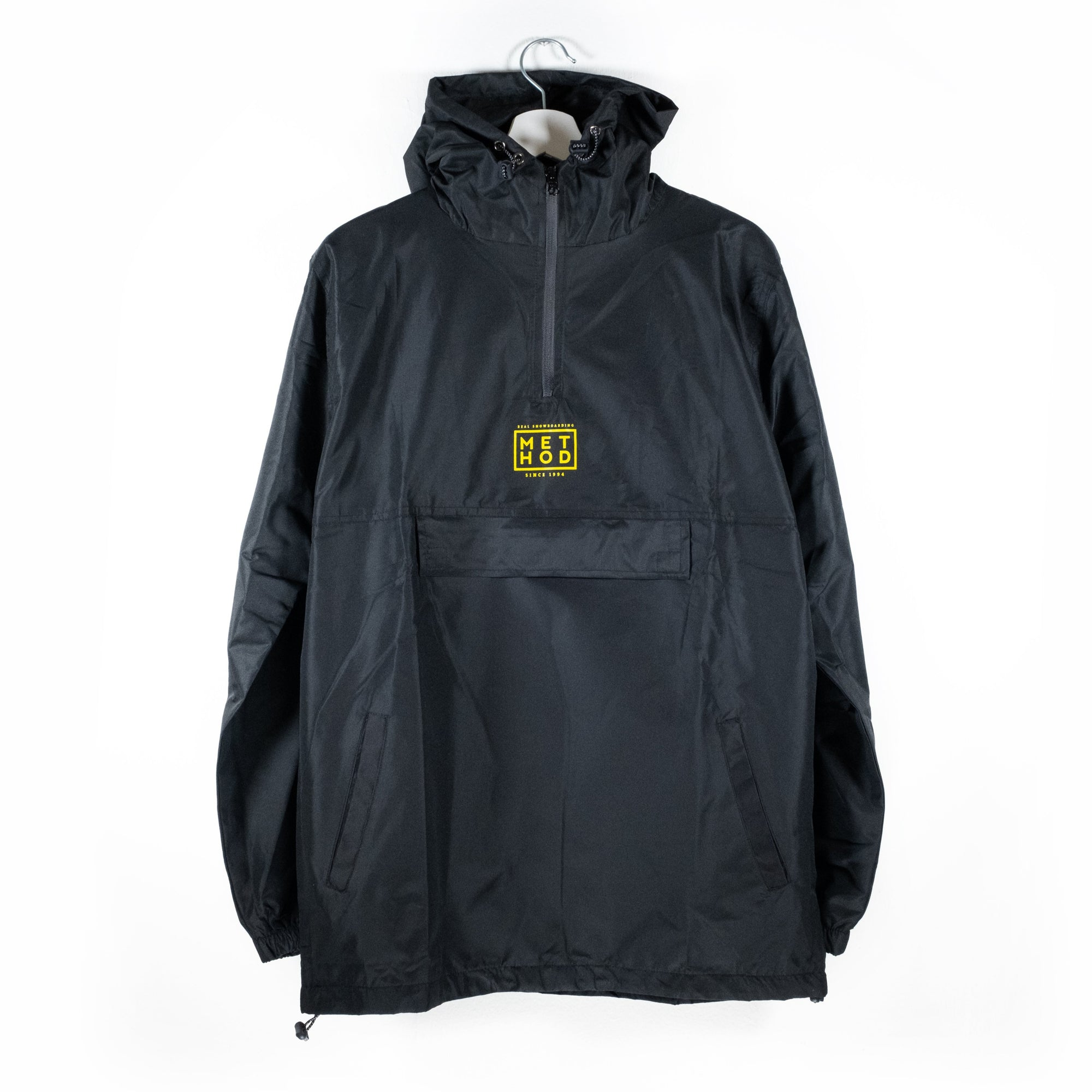 Method Spray Anorak Jacket