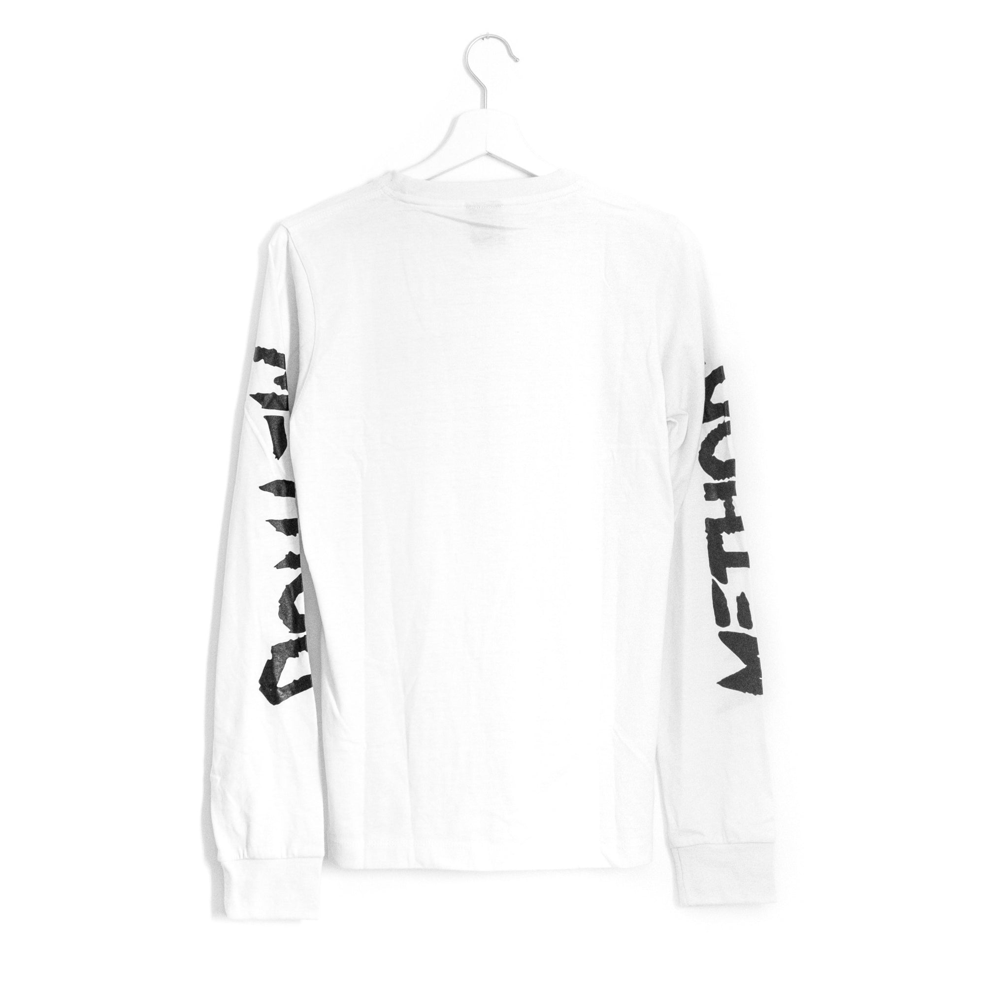 Method Script Long Sleeve T-Shirt