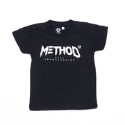 Kids Merch / Classic and script Tee