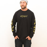 Niels Schack Collab Long Sleeve T