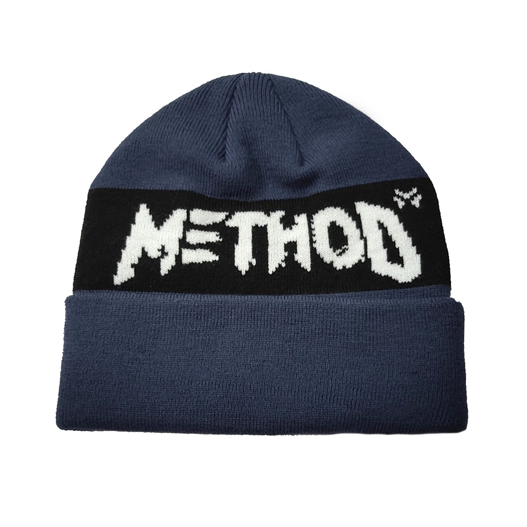 Method x Autumn Headwear 'Limited Edition' Beanie