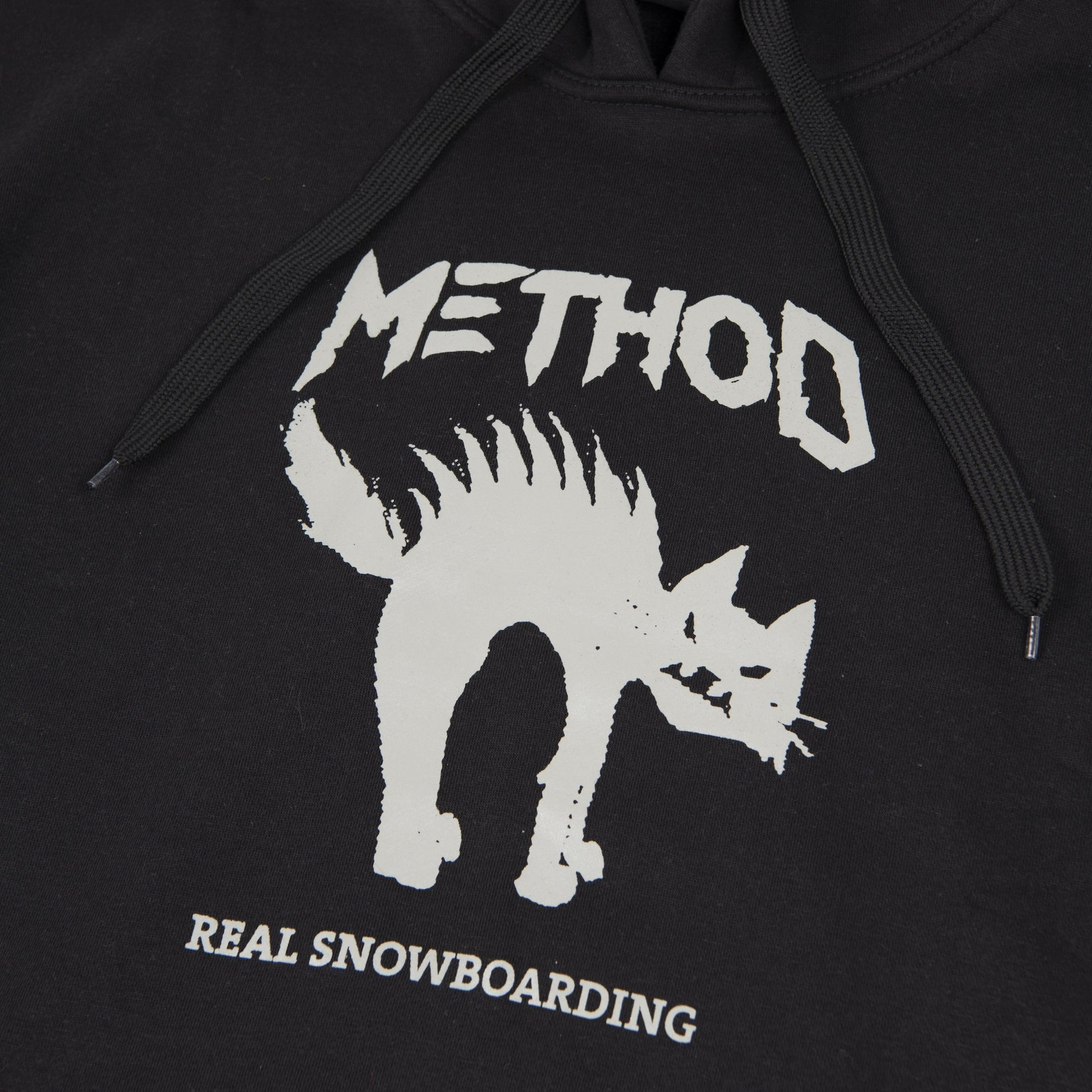 Method Cat Hoodie
