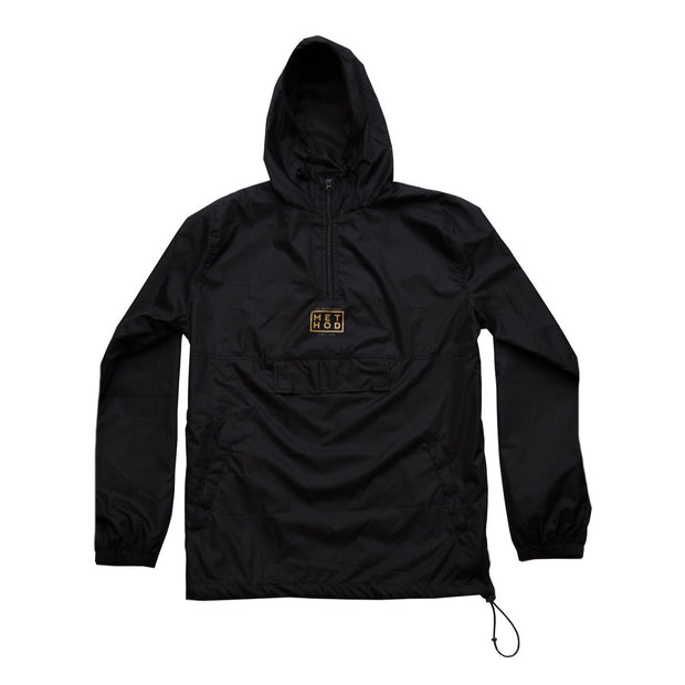 Method Anoraks / Spray Jackets