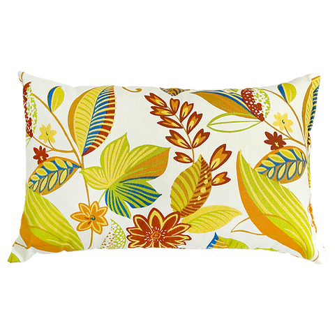 Greendale Home Fashions Rectangular Outdoor Polyester Accent Pillows