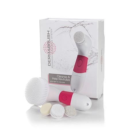 Dermabrush Cleansing System