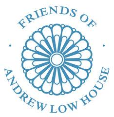 Friends of Andrew Low House Logo