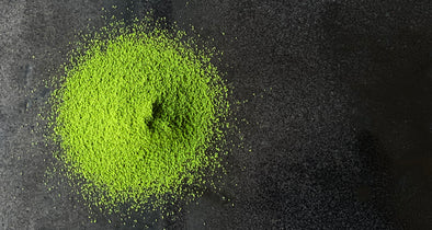 Not All Ceremonial Matcha Are Created Equal