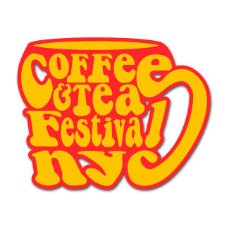 Coffee and Tea Festival NYC 2017