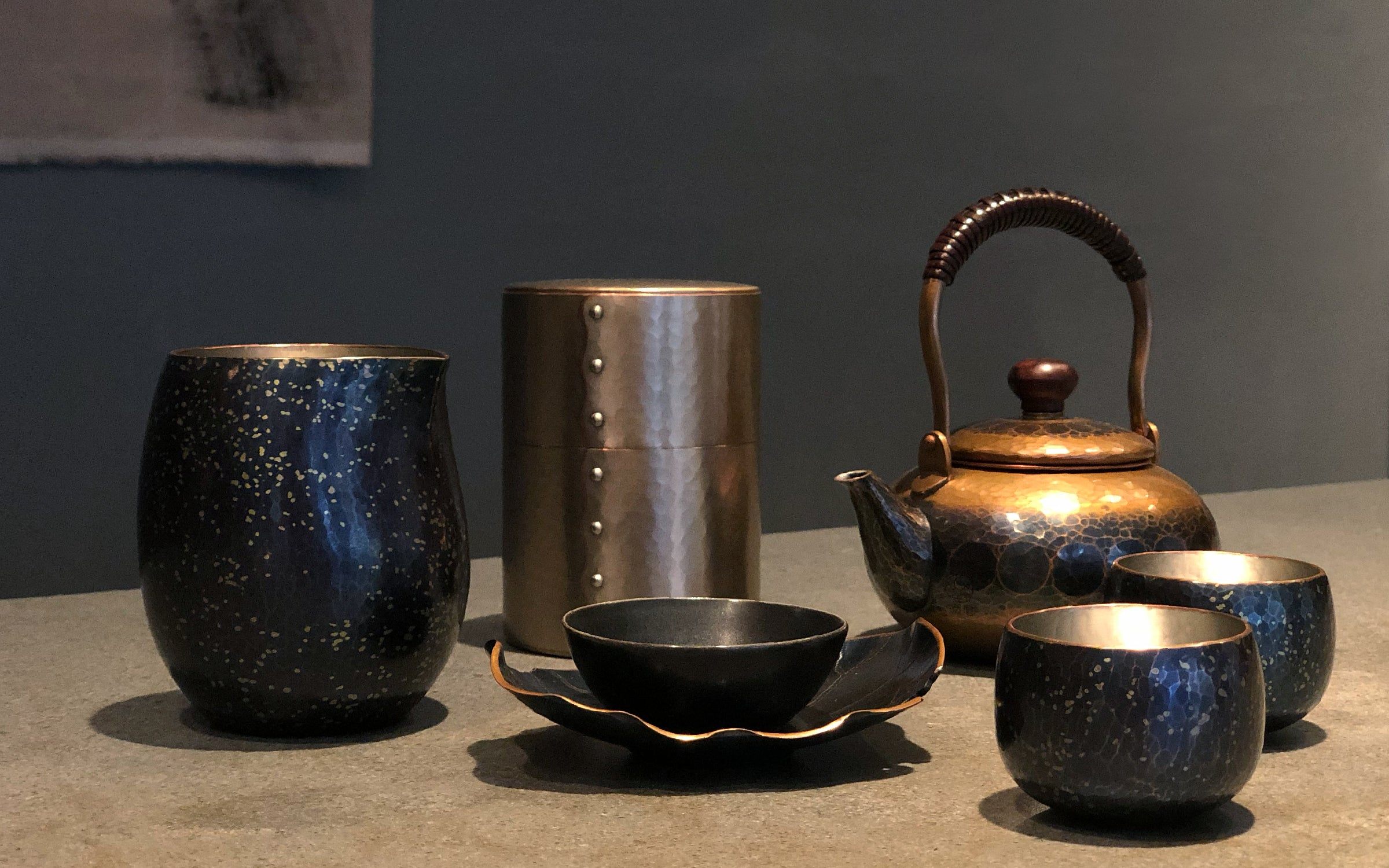 Gyokusendo - Tsuiki Copperware