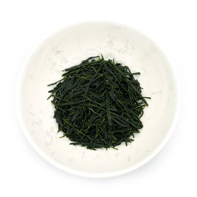 Japan: Uji Tezumi Hand Picked Sencha