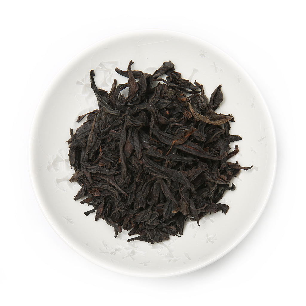 China: Qi Dan Da Hong Pao