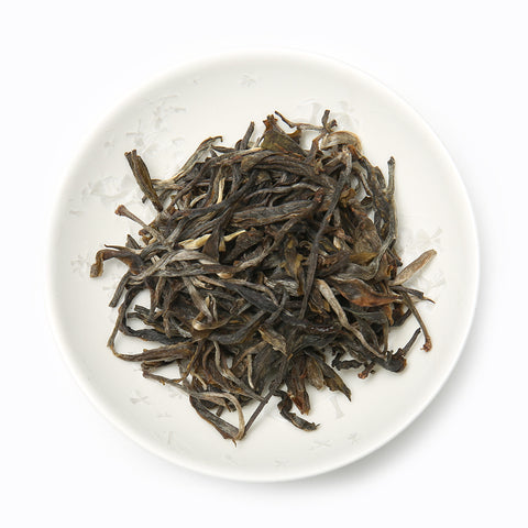 China: Mao Cha 2016 Raw Loose Puer