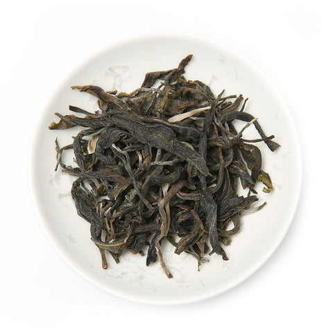 China: Mao Cha 2018 Raw Loose Puer