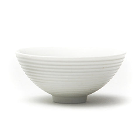 Arita Porcelain Koma Teacup White