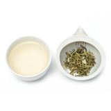 China: Organic Jasmine Silver Needle White Tea
