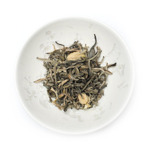 China: Organic Jasmine Green Tea