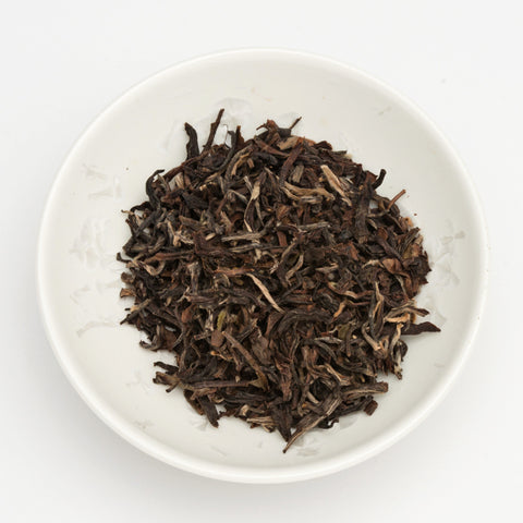 India: Gielle 2nd Flush Darjeeling
