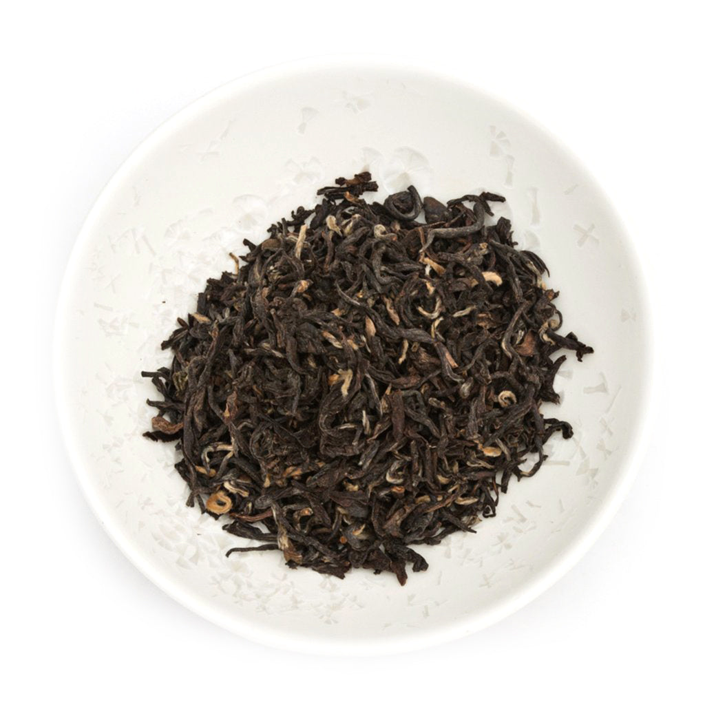 India: Organic Singtom Musk 2nd Flush Darjeeling