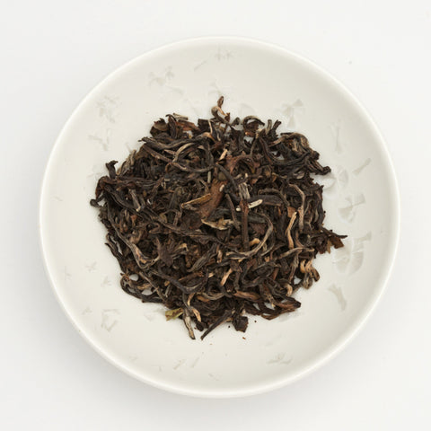 India: Thurbo 2nd Flush Darjeeling 2016