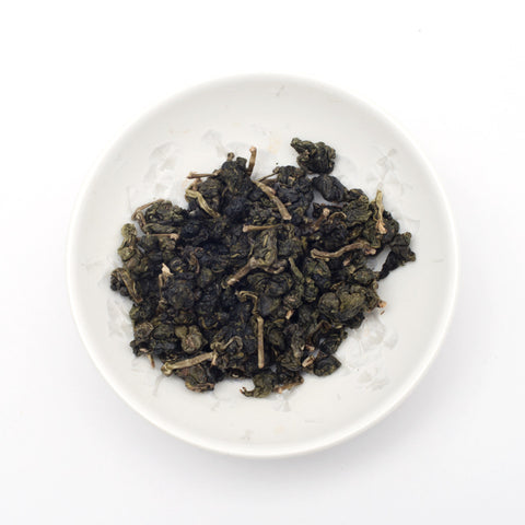 Taiwan: Long Feng Xia Oolong Tribute Tea