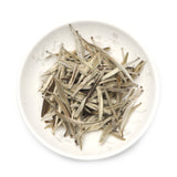 China: Organic Silver Needle