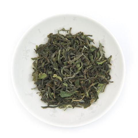 India: Thurbo 1st Flush Darjeeling 2017