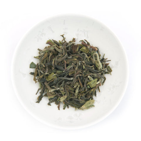 India: Organic Victoria's Peak Moonlight 1st Flush Darjeeling 2017