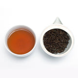 Korea: Organic Balhyo Black Tea 발효차