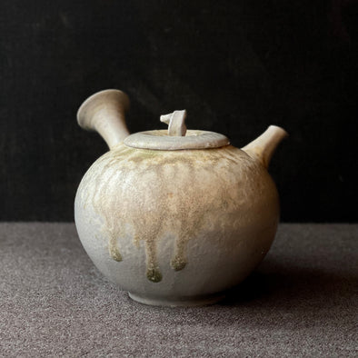 Wood Fired Kyusu A2