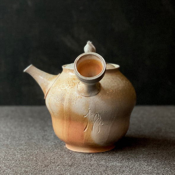 Wood Fired Kyusu A3