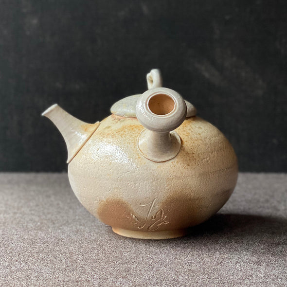 Wood Fired Kyusu A1