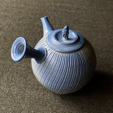 Wood Fired Kyusu A6