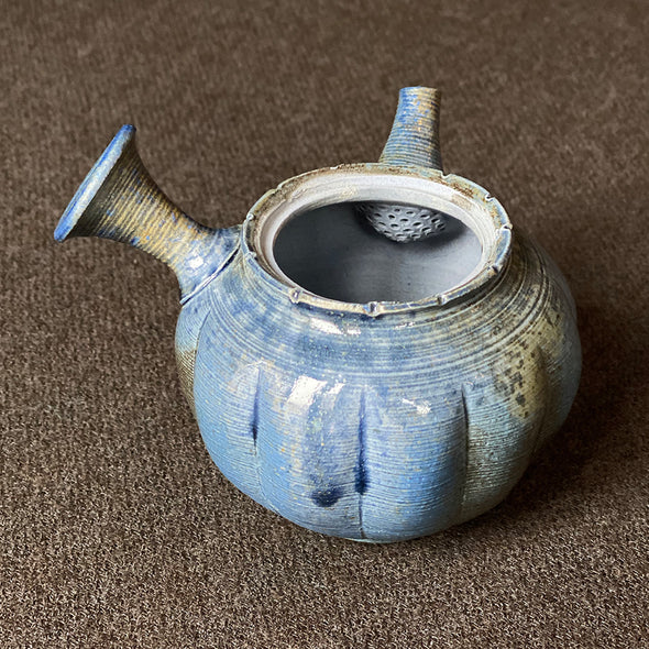 Wood Fired Kyusu A12