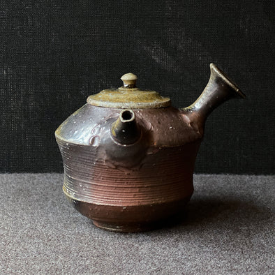 Wood Fired Kyusu A14