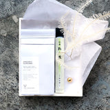 Organic White Tea Meditation Gift Set