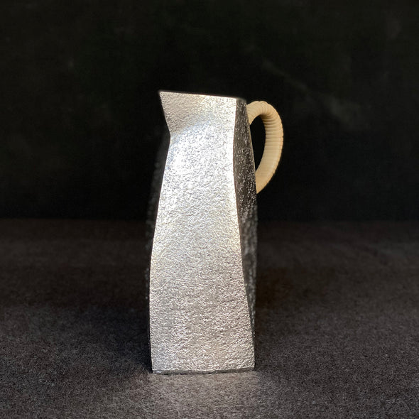 Penguin Pewter Pitcher
