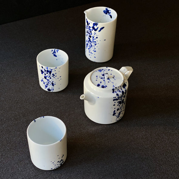 Tea Dealers Collection Set Gosu