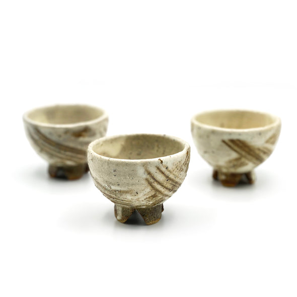 Gimhae Footed Small Teacup