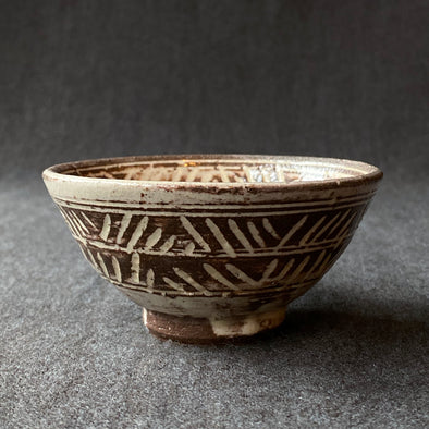 Josamdo Etched Teacup