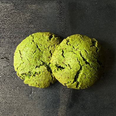 29B Matcha Cookie Box
