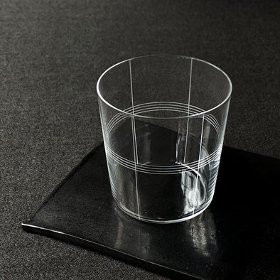 Seine 99 Glass Tumbler