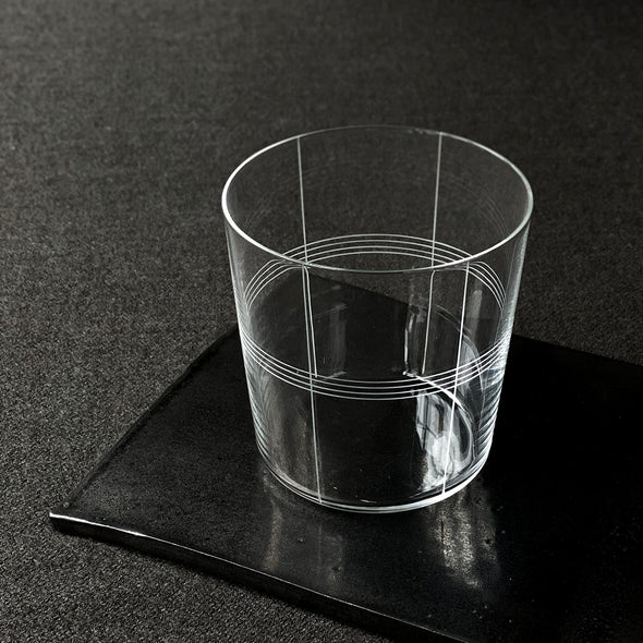 Seine 99 Glass 12oz Tumbler