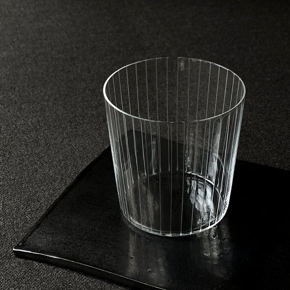 Seine 55 Glass 12oz Tumbler